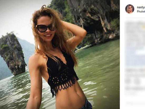 Лесли и Рыбке в Таиланде грозит два года местной тюрьмы