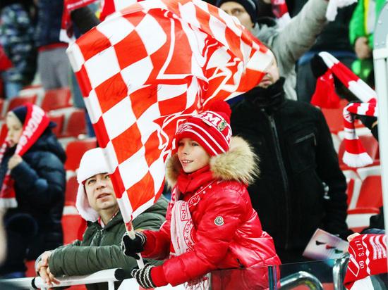 Футбол, Кубок России: Как «Спартаку» не замерзнуть в Самаре