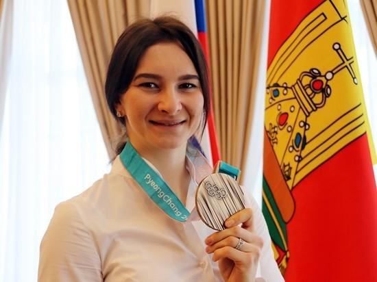 Наталья Непряева: любовь к лыжам мне привили родители