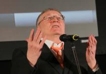 За оскорбление Собчак в прямом эфире Жириновскому грозит домашний арест