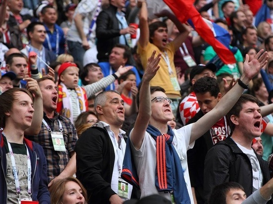 Спортивная столица России может остаться без чемпионатов мира