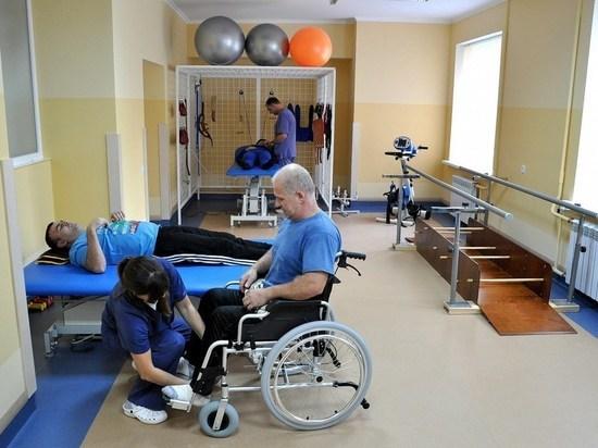 Изменился порядок разработки ИПРА для инвалидов