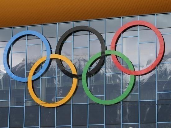 МОК восстановил членство ОКР по итогам проверки допинг-проб россиян
