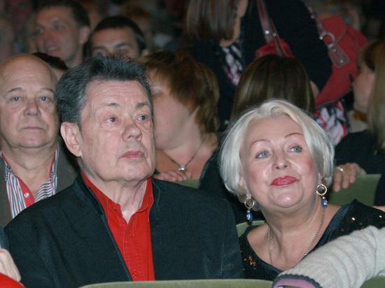 Жена Николая Караченцова: «Не собираюсь ходить с протянутой рукой»