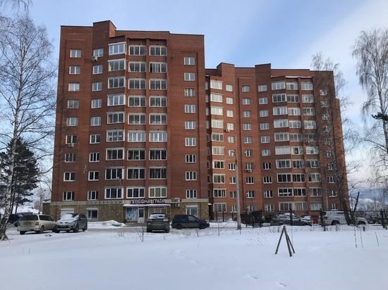 В Красноярске появится первый
