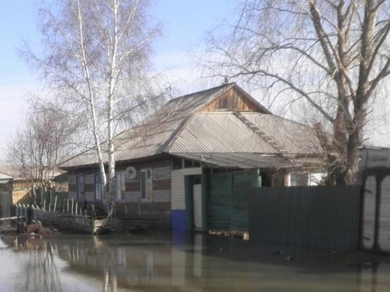 Плыть или не плыть: коммунальные службы Омска готовятся к весеннему паводку