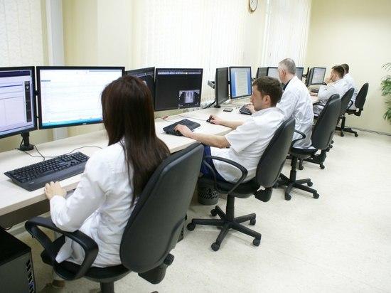 Цифровая медицина — уже реальность