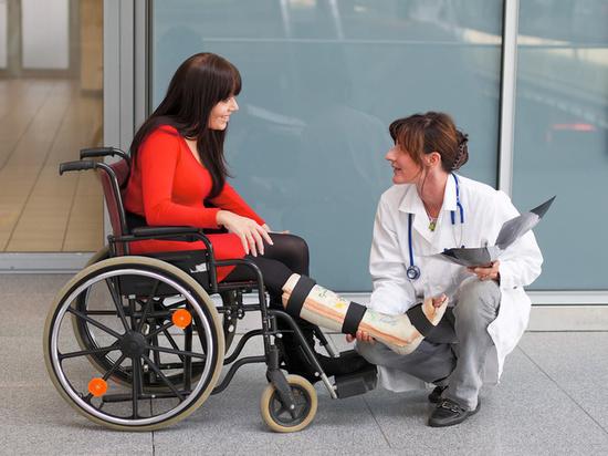 Изменился подход к бессрочному установлению группы инвалидности