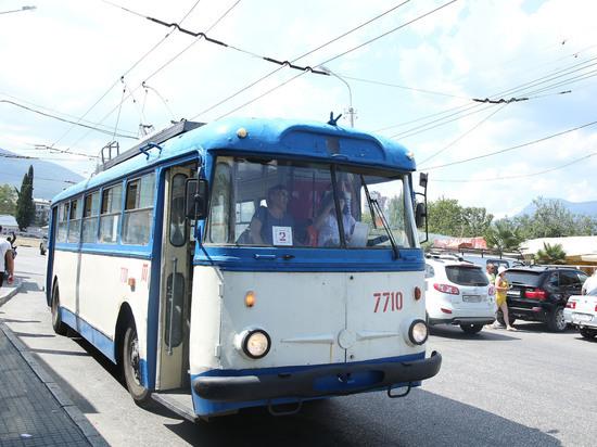 Атака троллейбусами: на Украине предложили