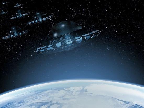 Физик предсказал скорый контакт человечества с инопланетянами