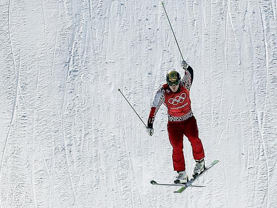 Из сварщиков - в призеры Олимпиады: удивительная карьера Сергея Ридзика