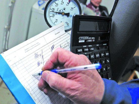 В Бугуруслане жители спорят с коммунальщиками из-за счетов за отопление