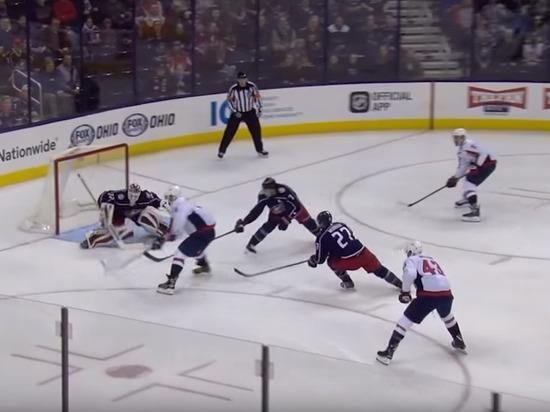 Рейтинг событий недели в НХЛ: дуэль самых русских команд Лиги