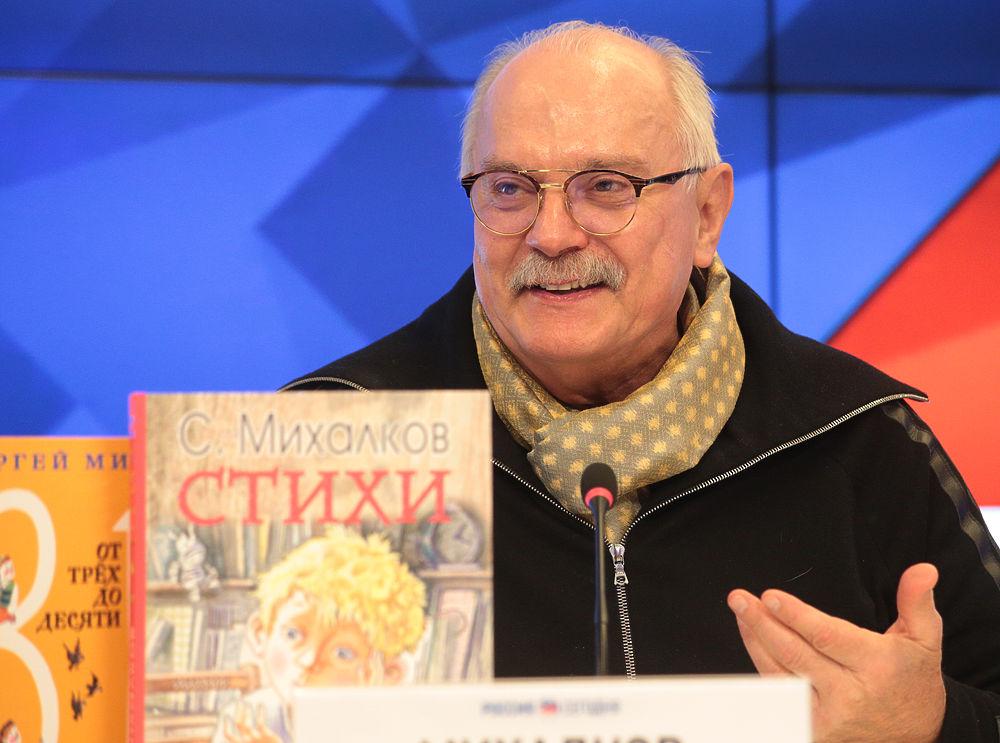 105 лет со дня рождения Сергея Михалкова: воспоминания семьи писателя