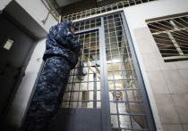 Глава московского УФСИН назвал ВИП-камеры «Матросской тишины» достойными