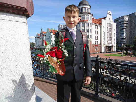 В Калининграде собирают деньги на лечение мальчика, спасшего тонувшего подростка