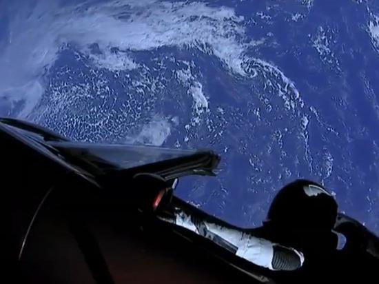 Российские эксперты похоронили машину Маска: до Марса точно не долетит