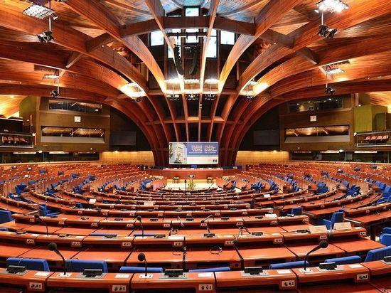 Источники: Россия готовится денонсировать Европейскую конвенцию по правам человека