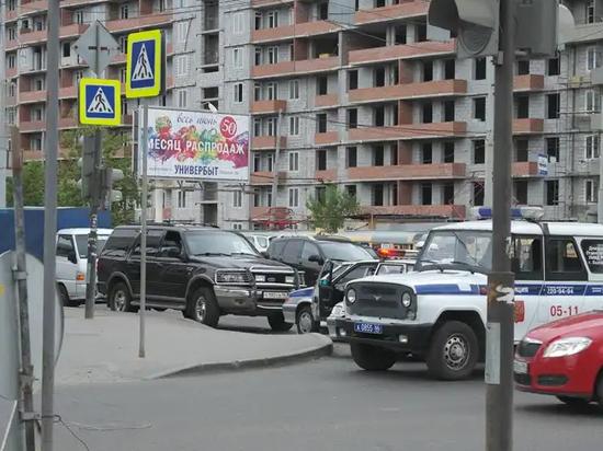 Серийных угонщиков судят в Екатеринбурге