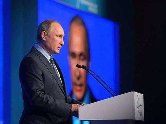 Губернатор Вологодчины принял участие в церемонии оглашения Послания Президента Федеральному Собранию