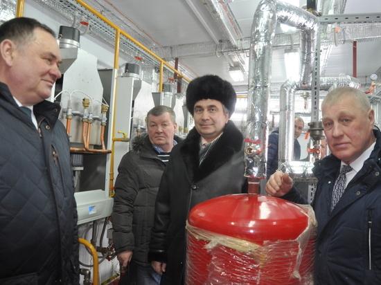 Глава Нижнесергинского района Валерий Еремеев рассказал об итогах 2017 года, сотрудничестве с Чехией и подготовке к юбилею