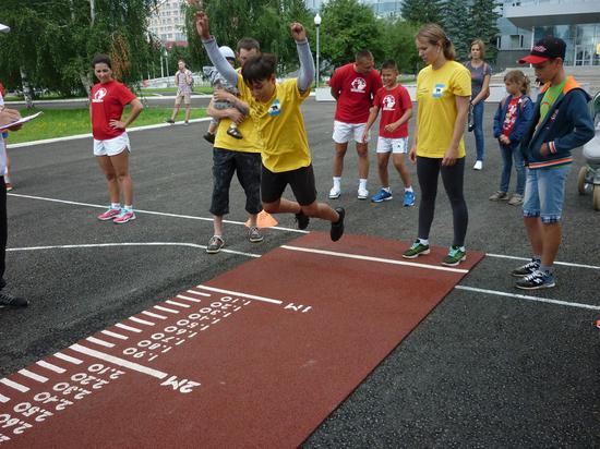 В Прикамье стартовал конкурс спортивных видеометодик (Открытое голосование)