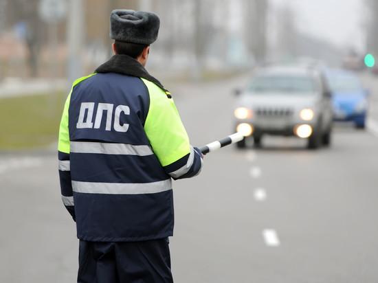 За пьяное вождение тамбовчанина оштрафовали на 250 тысяч рублей