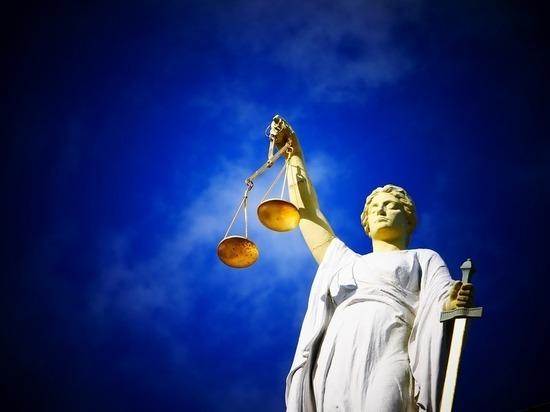 В Мордовии двух путейцев осудили за кражу шпал