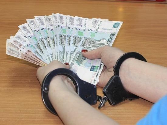 В Омске студентку обвинили в даче взятки преподавателю