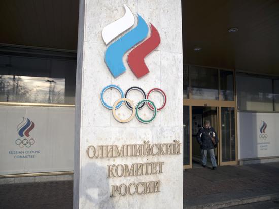 Сошло с рук: Зеппельт назвал провалом восстановление прав Олимпийского комитета России