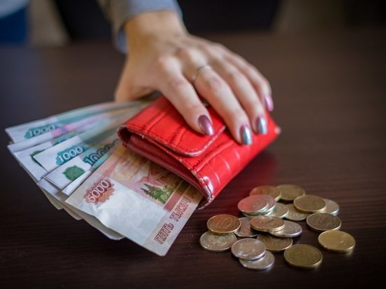 Да мы богаты: Средняя зарплата в Карелии перевалила за 40 тысяч
