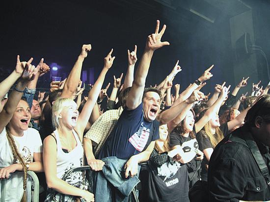 «Билет за голос»: юных избирателей привлекут на выборы музыкой