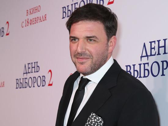 Супруг Собчак заявил, что не желает участвовать в порнотеатре