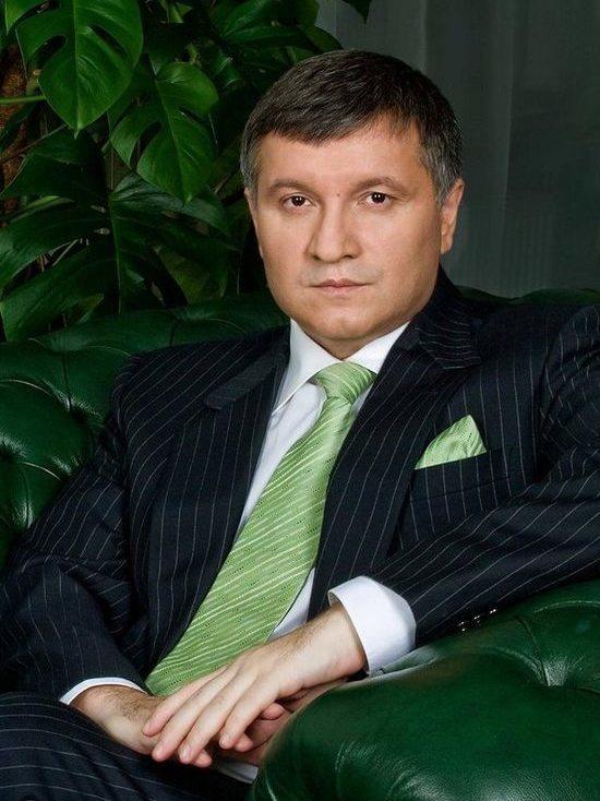 Глава МВД Украины Аваков будет принимать туристов на своей вилле