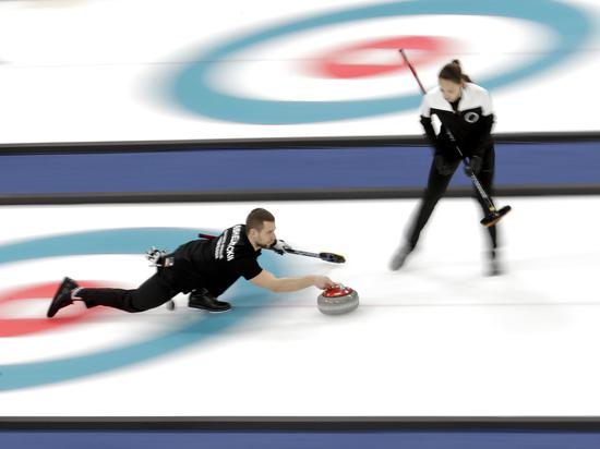 Брызгалова отказалась менять Крушельницкого на другого партнера ради чемпионата мира