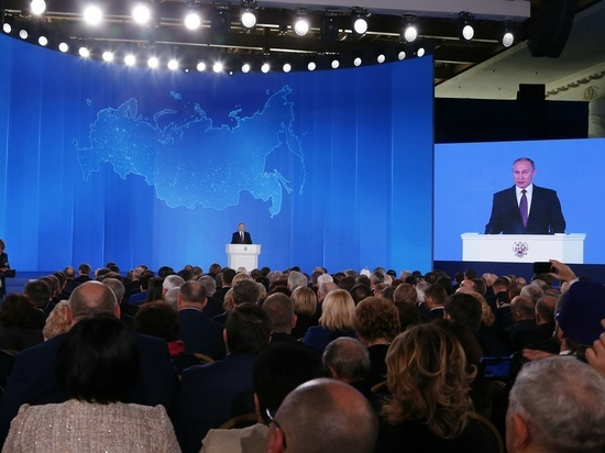 «Сармат», «Кинжал» и «Авангард»: Путин показал новые виды оружия