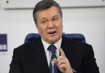 Янукович в России разорился: с финансами