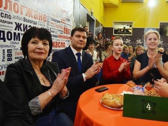 В Вологде прошла хулиганская вечеринка «Ласковый февраль»
