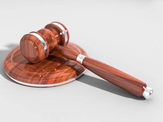 Курский полицейский осужден за избиение задержанного
