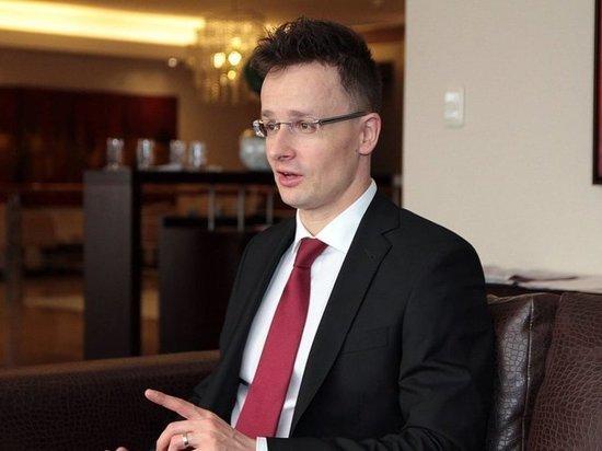 Венгрия назвала языковую политику Украины