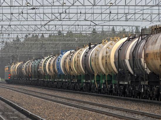 Украина перешла на мазут после остановки поставок российского газа
