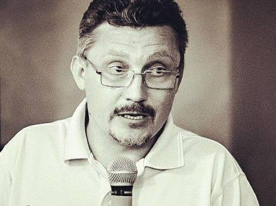 Алексей Глухов ушел с поста заместителя руководителя администрации области