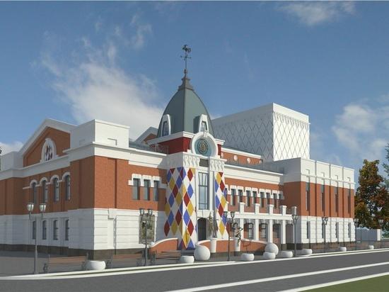 Барнаульская строительная компания «СЕЛФ» реализует масштабные  краевые проекты
