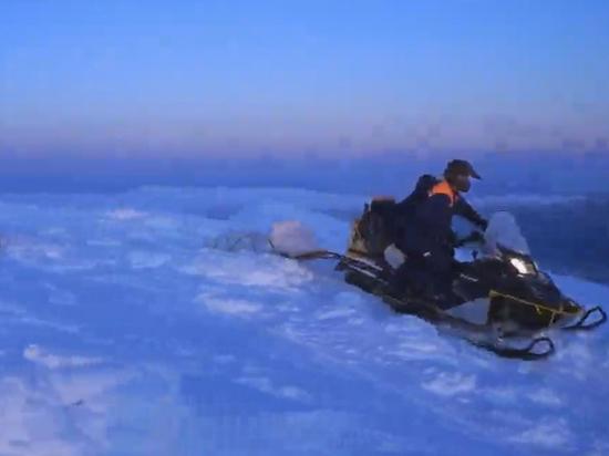 Потерявшийся на перевале Дятлова турист возвращается домой
