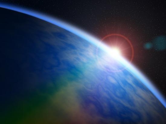Ранее среди планет-гигантов подобного не наблюдалось