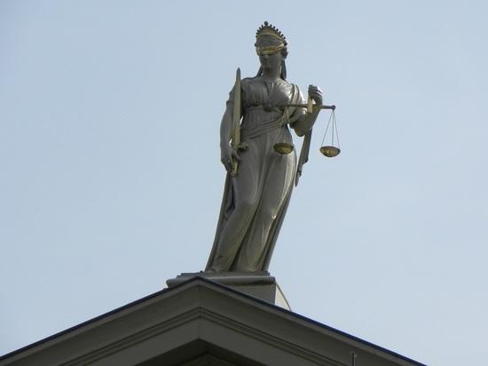 Вдова Спартака Мишулина проиграла суд внебрачному сыну покойного мужа