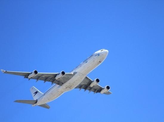 В марте открываются прямые авиарейсы из Казани в Тбилиси и обратно