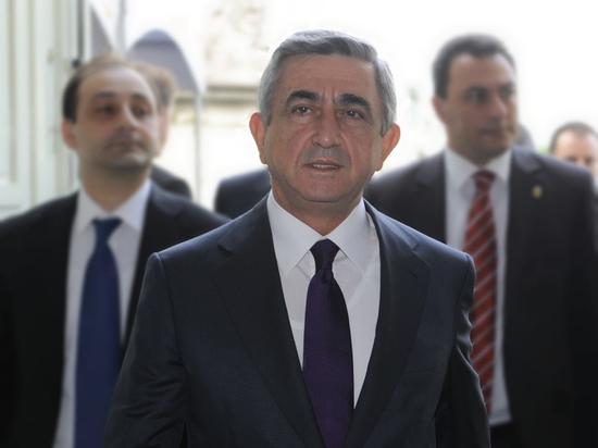 Армения пошла по пути Германии: главным будет не президент