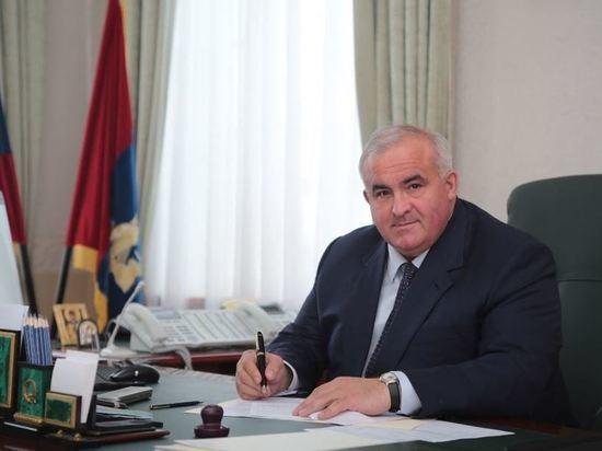 Сергей Ситников прокомментировал приоритетные направления развития России, озвученные Президентом РФ