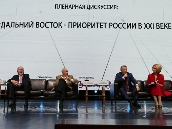 Дальневосточный медиафорум удачно переехал в Хабаровск